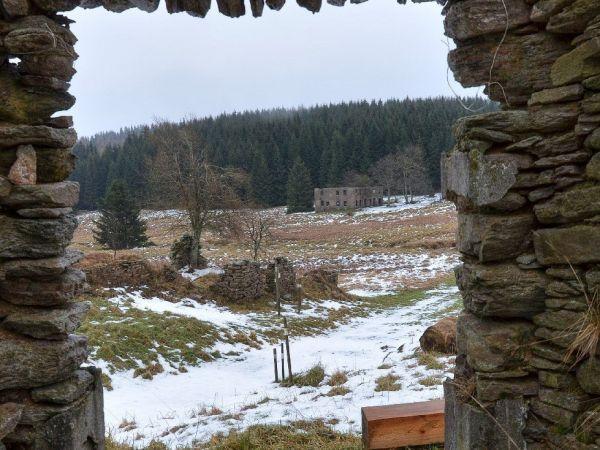 Králův Mlýn (Königsmühle)