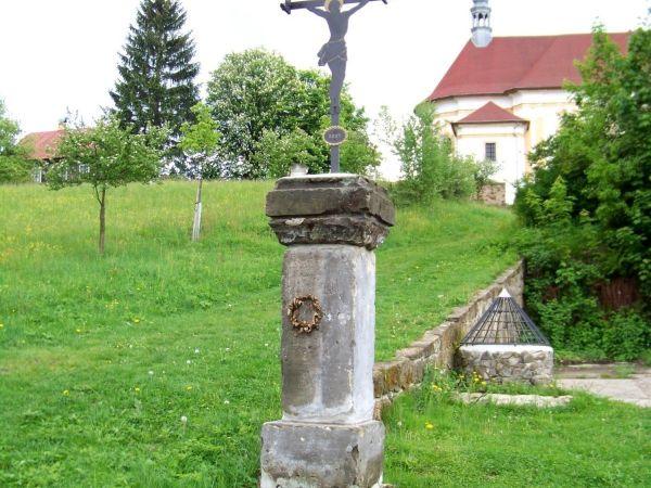 Kytlice - kostel svatého Antonína Paduánského