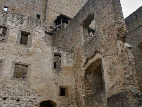 Landštejn – věžní rozhledna aneb nejen hrad z perspektivy ptačí