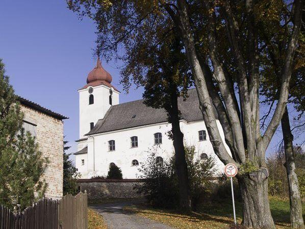 Malá Morava – pomník padlých