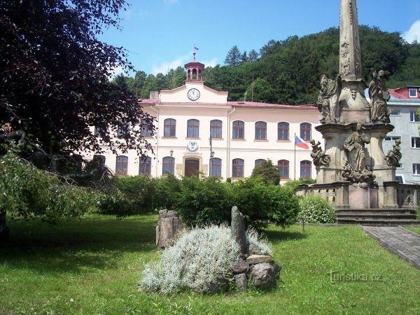 Mesto Žacléř