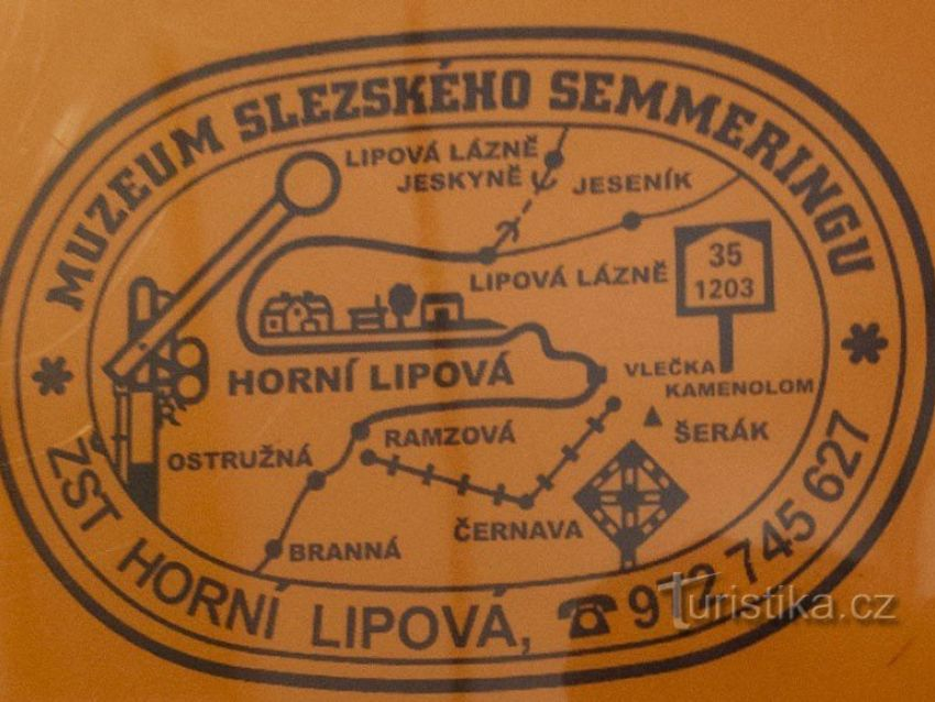Muzeum Slezského Semmeringu