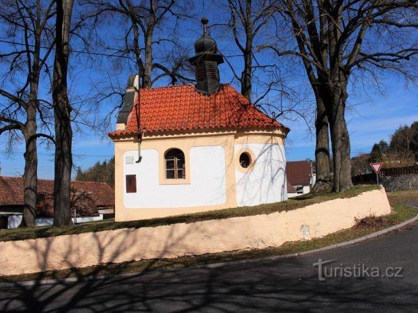 Obec Velké Hydčice