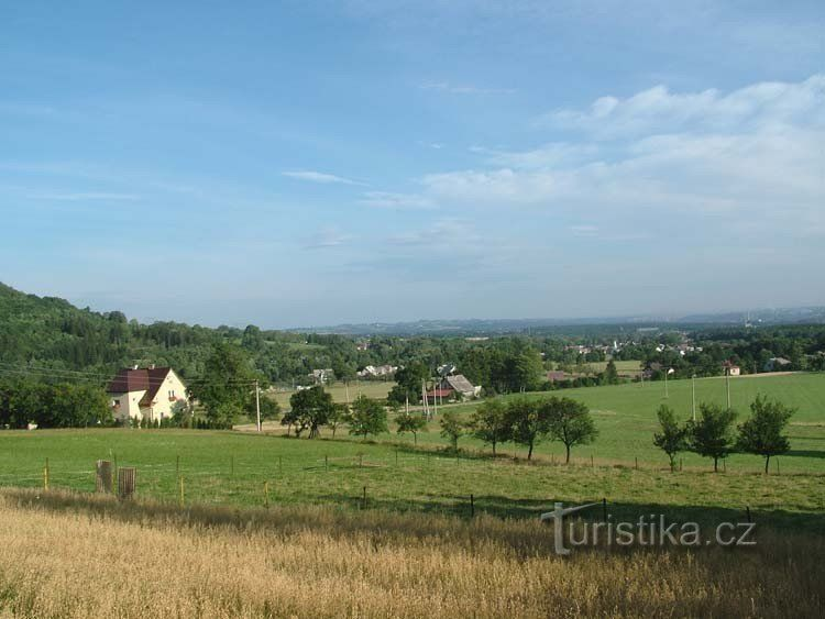 Oldřichovice - Jednota