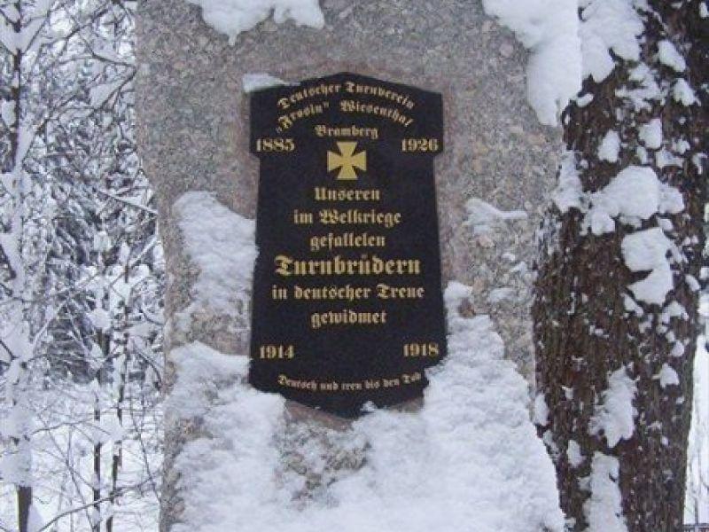 Památník turnerů