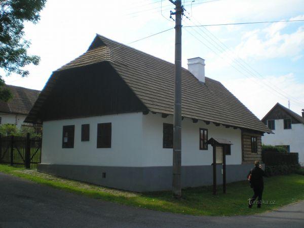 Plánice - rodiště Františka Křižíka