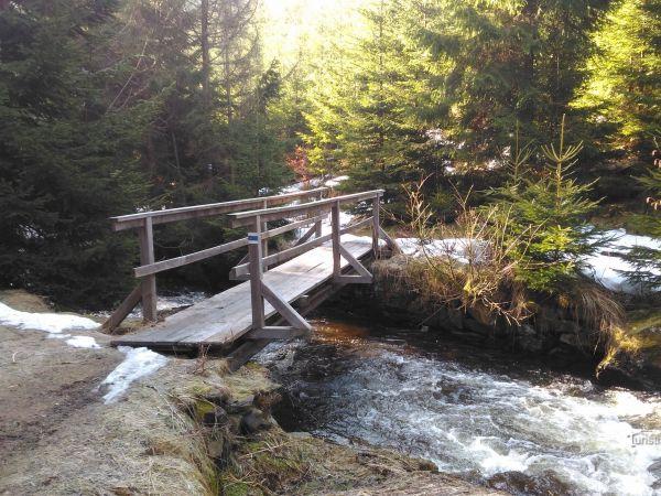 Přírodní park Údolí Prunéřovského potoka.
