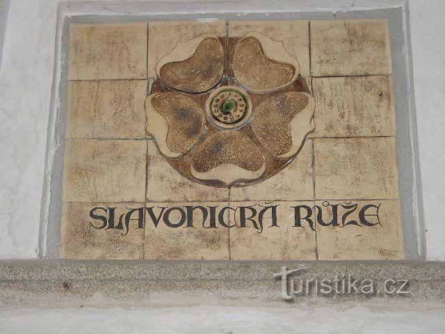 Renezanční město Slavonice