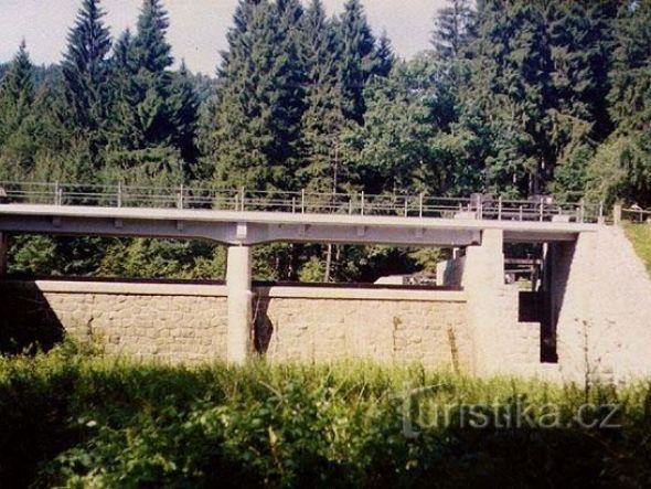 Soběnovská přehrada