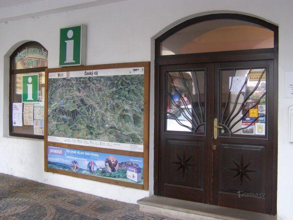 Sobotka - informační centrum