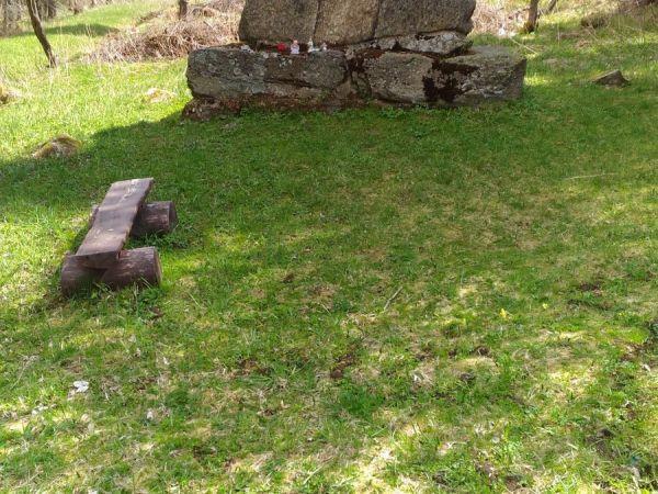 Švédský hrob
