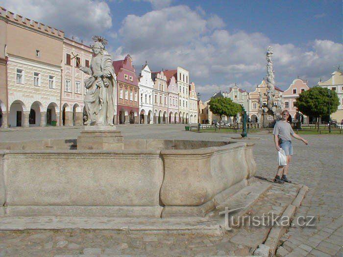Telč (město)