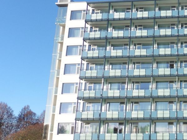 Třeboň – panoramatický výtah s jedinečným výhledem