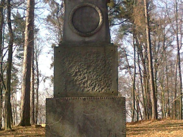 Úsov - Památník padlým v 1. světové válce