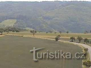 Webkamera - Velká Buková