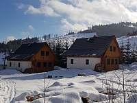 zima ve Stříbrnicích