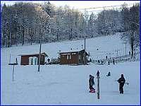 Lipová - lázně - penzion na horách - 4
