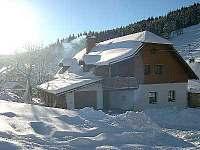 Petříkov - penzion na horách - 2