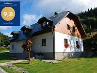 Petříkov ubytování 15 lidí  ubytování
