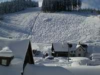 Petříkov - penzion na horách - 3