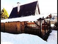Chata Vlčák - chata - 17 Bludov