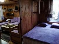 Chata U NÁS V KOCOURKOVĚ - pronájem chaty - 25 Horní Lipová