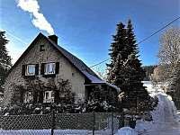 Jeseníky: Apartmán na horách
