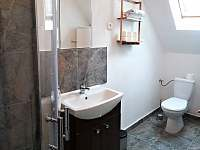 Koupelna - Kunčice