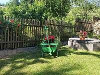 Zahrada - Kunčice