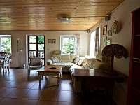 Chata K1 - chata ubytování Kouty nad Desnou - 5