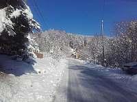 cesta Bukovicemi