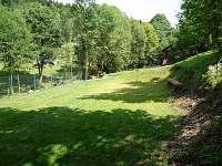 hřiště pro děti - Bukovice u Velkých Losin
