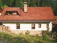 Levné ubytování Termální koupaliště Velké Losiny Chalupa k pronájmu - Bukovice u Velkých Losin
