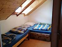 pokoj pro 3 osoby - Bukovice u Velkých Losin