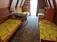 pokoje - ubytování Petříkov