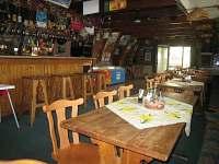 Restaurace - ubytování Petříkov