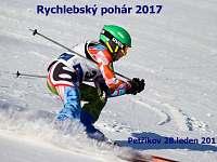 závody - Petříkov