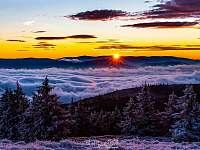 Chalupa k pronájmu - Světlá Hora - Suchá rudná