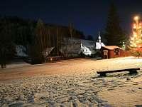 Chaty a chalupy Bruntál - Wellness centrum  na chalupě k pronájmu - Světlá Hora - Suchá rudná