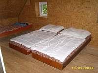 Chata ariM - chata ubytování Černá Voda - 9