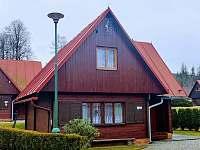 Zlaté Hory jarní prázdniny 2022 pronájem