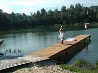 Chalupa nad Jezerem - chalupa - 13 Písečná