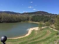 Chalupa nad Jezerem - pronájem chalupy - 12 Písečná