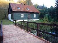 ubytování Skiareál Lázeňský vrch na chalupě k pronájmu - Bělá pod Pradědem