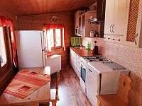 kuchyňka - Hostice