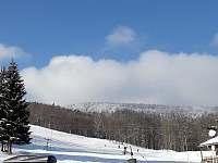 Ski areál Štědrákova Lhota - Hostice