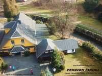 PENZION ŠINDEL - penzion - 2 Lipová-lázně