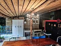 Rezidence Kouty - chalupa - 13