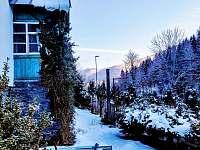Rezidence Kouty - chalupa k pronajmutí - 4