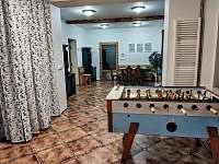 Rezidence Kouty - chalupa k pronajmutí - 20
